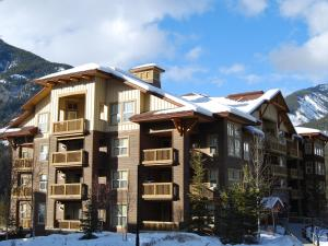 Panorama Mountain Resort - Premium Condos and Townhomes - Accommodation - Panorama