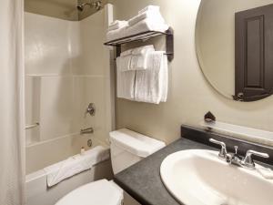 Panorama Mountain Resort - Premium Condos and Townhomes - Hotel - Panorama