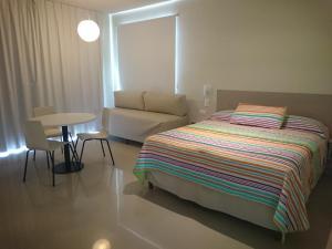 Mitre Al Mar, Apartmány  Ostende - big - 40