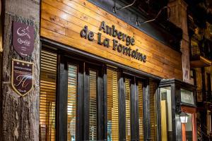 Auberge de La Fontaine (7 of 57)