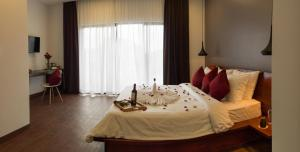 Residence 101, Hotely  Siem Reap - big - 38
