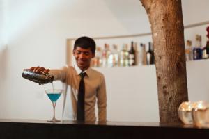 Residence 101, Hotely  Siem Reap - big - 40