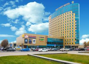 Accommodation in Balashikha