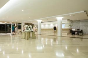 Lindos Royal Hotel, Hotels  Lindos - big - 38