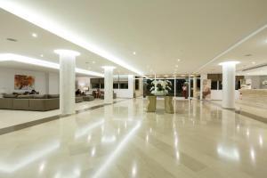 Lindos Royal Hotel, Hotels  Lindos - big - 19