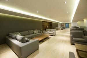 Lindos Royal Hotel, Hotels  Lindos - big - 37