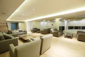 Lindos Royal Hotel, Hotels  Lindos - big - 35