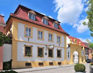 Romantik Hotel Zehntkeller - Iphofen