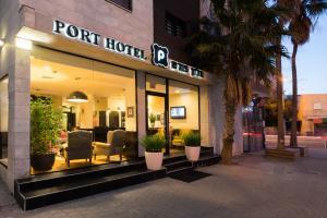 Port Hotel TLV