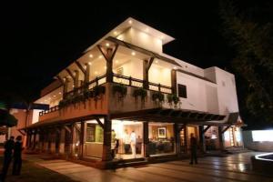 Hotel Florence, Hotely  Raipur - big - 1