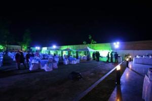 Hotel Florence, Hotely  Raipur - big - 15