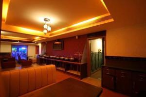 Hotel Florence, Hotely  Raipur - big - 13