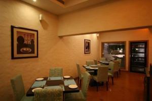 Hotel Florence, Hotely  Raipur - big - 14