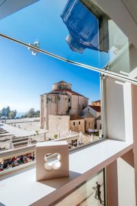 Boutique Hostel Forum, Hostels  Zadar - big - 45