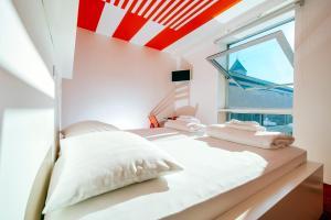 Boutique Hostel Forum, Hostels  Zadar - big - 38