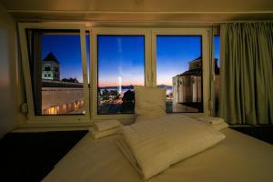 Boutique Hostel Forum, Hostels  Zadar - big - 58
