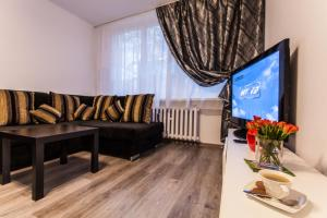 Apartamenty Spodek