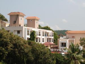Auberges de jeunesse - La Vida Residency Suites