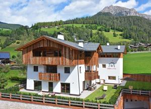Mountainlodge Luxalpine - Apartment - San Vigilio di Marebbe / St Vigil in Enneberg
