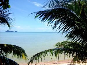 Lipstick Cabana Beachfront Resort - Srithanu