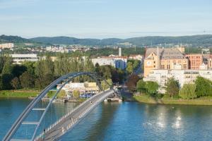 obrázek - Hotel Dreiländerbrücke