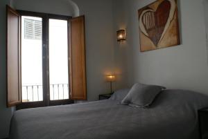 Bed &Breakfast Casa El Sueño, Vendégházak  Arcos de la Frontera - big - 19