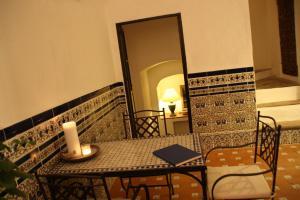 Bed &Breakfast Casa El Sueño, Penzióny  Arcos de la Frontera - big - 25