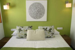Bed &Breakfast Casa El Sueño, Vendégházak  Arcos de la Frontera - big - 33