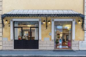 Hotel Caracciolo - AbcAlberghi.com