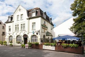 Brauhaus Manforter Hof - Hummelsheim
