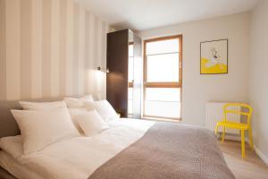 Stay-In Riverfront Lofts, Apartmanok  Gdańsk - big - 12