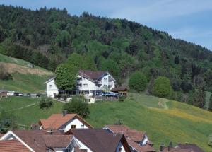 obrázek - Hotel Freudenberg