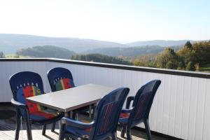 Pension Lebers Schinken-Alm, Guest houses  Winterberg - big - 15