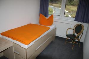 Pension Lebers Schinken-Alm, Guest houses  Winterberg - big - 18