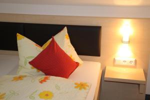 Pension Lebers Schinken-Alm, Guest houses  Winterberg - big - 20