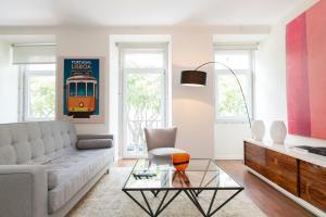 Saldanha Business Apartment|RentExperience, 1000-154 Lissabon