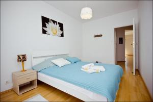 Warsaw Sunny Apartment, Варшава