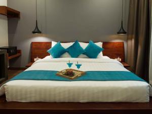 Residence 101, Hotely  Siem Reap - big - 7