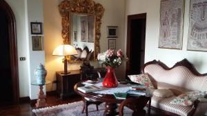 B&B Villafiorita - Accommodation - San Giorgio Di Mantova