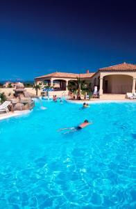 Location gîte, chambres d'hotes Vacancéole - Port Minervois, Les Hauts du Lac dans le département Aude 11