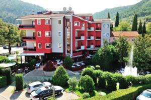 Hotel Bevanda - Mostar