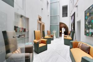 Skaritz Hotel & Residence (6 of 43)
