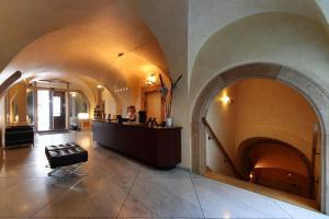 Skaritz Hotel & Residence (4 of 43)