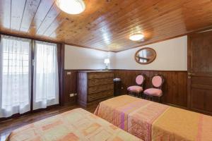 Bed & Breakfast La Giara, Bed and Breakfasts  Marco Simone - big - 95