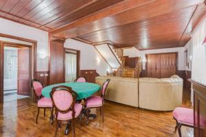 Bed & Breakfast La Giara, Отели типа «постель и завтрак»  Марко-Симоне - big - 8