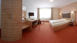Hotel Falkenhagen - Krempendorf