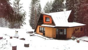 Chata Lopušná - Svit