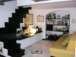 Loft In San Lorenzo 2 - AbcAlberghi.com