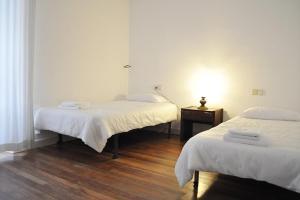 Apartamento Concha, Apartmány  Donostia-San Sebastián - big - 2
