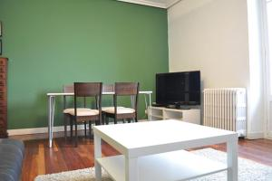 Apartamento Concha, Apartmány  San Sebastián - big - 9